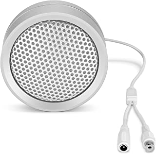 Best outdoor surveillance microphone Reviews