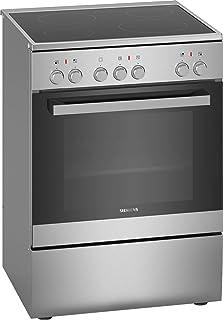 Siemens 60X60 Cm Ceramic Cooker, HK5P10050M, 1 Year Warranty