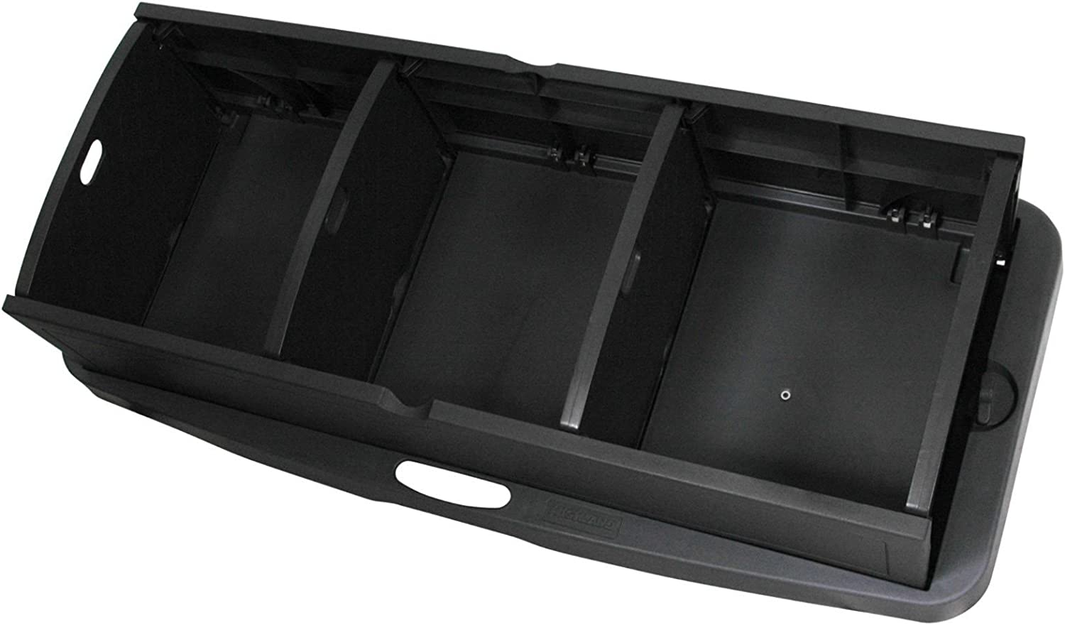 Highland 1985100 Vehicle Cargo Organizer Carrier Over item handling ☆ NEW before selling Car for