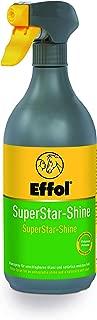 Effol Superstar Shine Spray,  Mane And Tail Detangler,  25 Oz