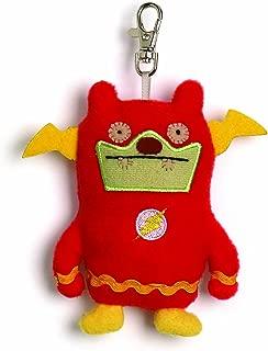Gund Uglydoll Jeero The Flash Backpack Clip