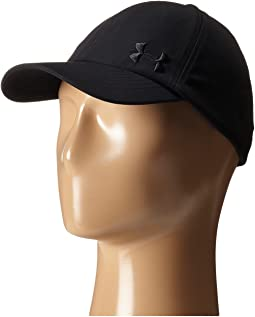 Under Armour - UA Solid Golf Cap