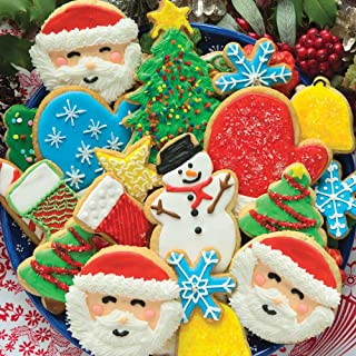 Best christmas cookie jigsaw puzzle Reviews