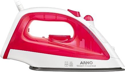 Ferro a Vapor Arno Steam Essential 10 Rosa 110V