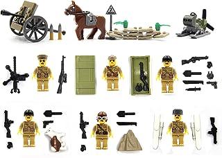 Amazon.es: legos militares: Juguetes y juegos