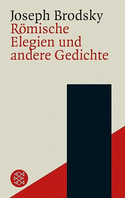 Römische Elegien und andere Gedichte.