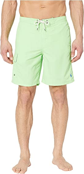 bf58564df1 Polo Ralph Lauren Kailua Swim Trunks at Zappos.com