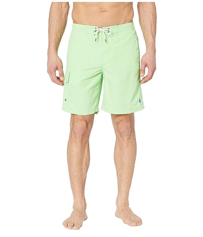 Polo Ralph Lauren Kailua Swim Trunks (Nantucket Lime) Men