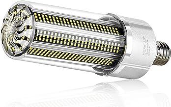 Super Heldere LED-maïs Lamp 25W-200W, 110V 220V Smart IC E39 E40 Hoge Power Gebruikt in Street Area-kelder, magazijn, work...