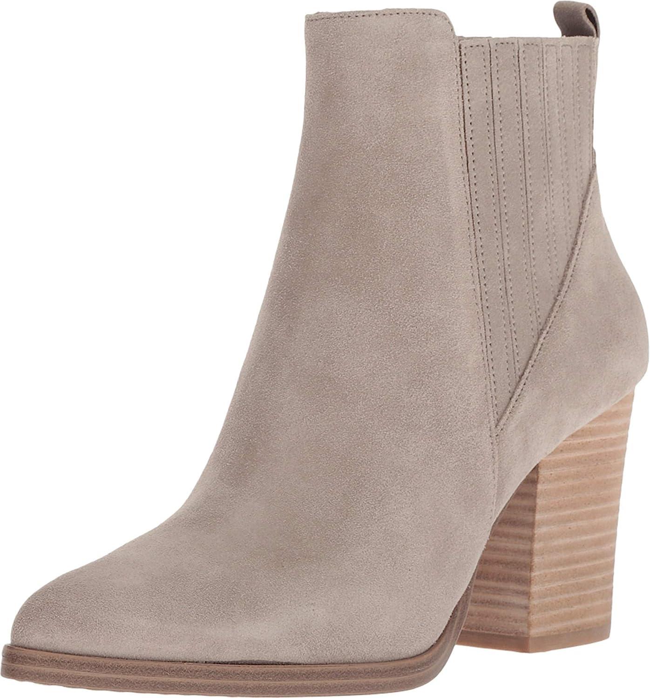Finally resale start Marc Fisher Women's Popular products Alva Pointy Bootie Toe