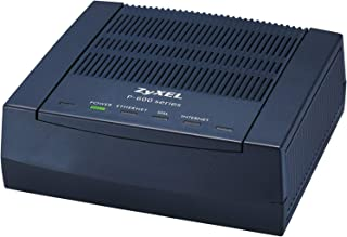 P660r-f1 - adsl2+ ethernet router