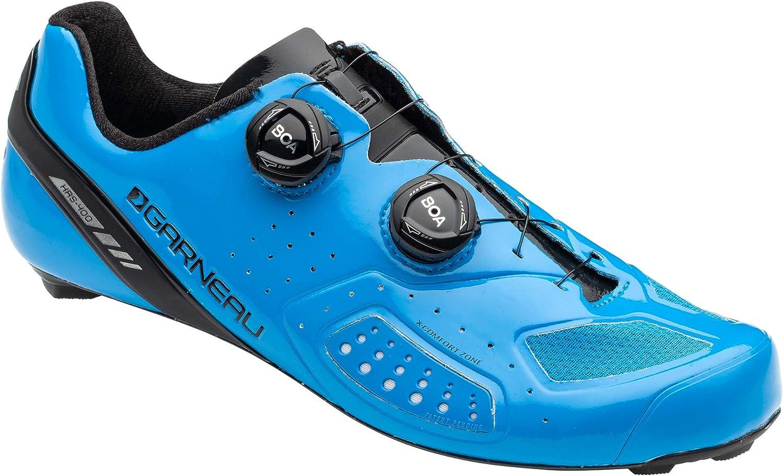 Louis Garneau Men's Selling rankings Course Fees free Air Lite Cycling 2 Shoes Bike Road