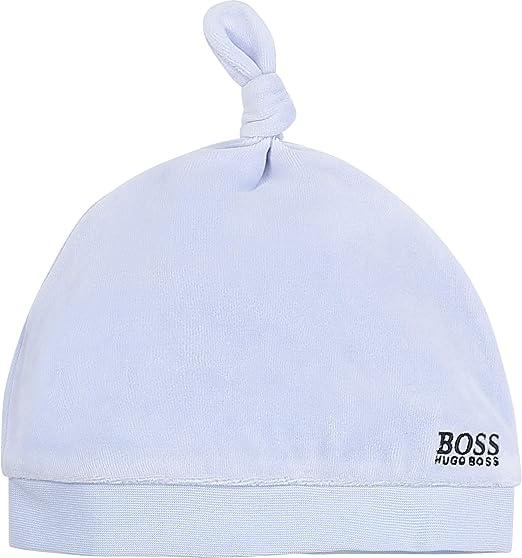 BOSS Bonnet et chaussons coton