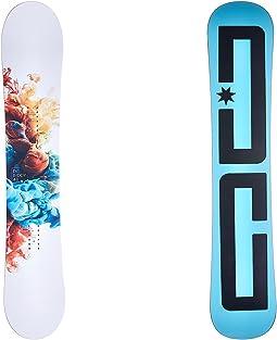 DC - Biddy Snowboard 148