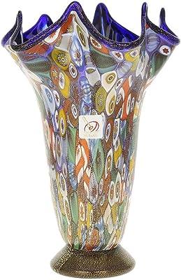 Intellective Oriental Asian Vase Antiques