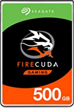Seagate Firecuda Compute, 1 TB, Disco duro interno híbrido, SSHD de alto rendimiento, 2,5