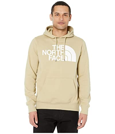 The North Face Half Dome Pullover Hoodie (Twill Beige) Men