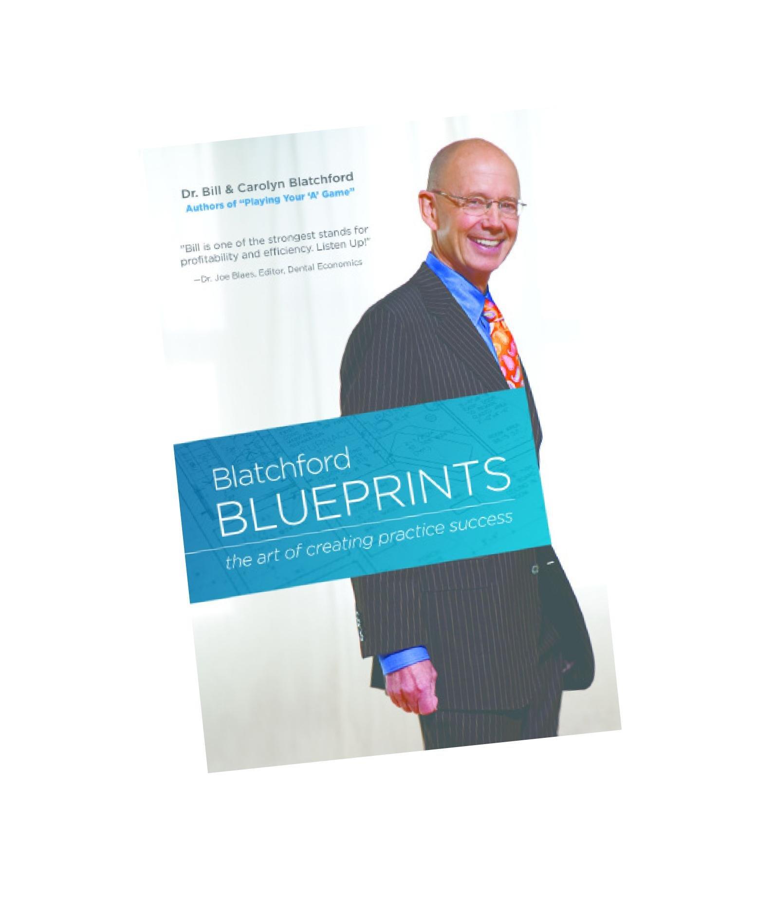 Blatchford Blueprints