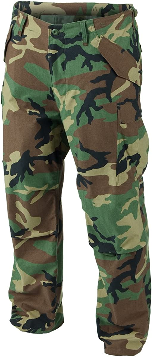 Genuine Military Issue M-65 Cold Weather Field Pants, Never Issu