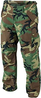 M65 Combat Trousers Woodland