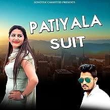 Patiyala Suit - Single