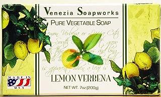 Venezia Soapworks Moisturizing Soap Lemon Verbena