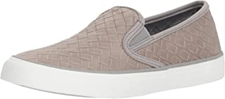 Sperry Women's Seaside Emboss Weave Sneaker