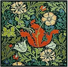 Orenco Originals Arts Crafts Compton -Square William Morris Design Counted Cross Stitch Pattern
