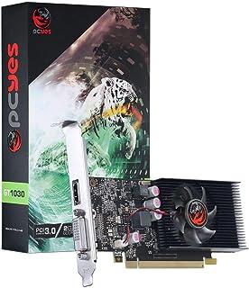 Placa de Video Nvidia Geforce GT 1030 2 GB GDDR5 64 Bits Gaming Edition, PC Yes, 250g