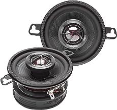 """$37 » Skar Audio TX35 3.5"""" 120W 2-Way Elite Coaxial Car Speakers, Pair (Renewed)"""