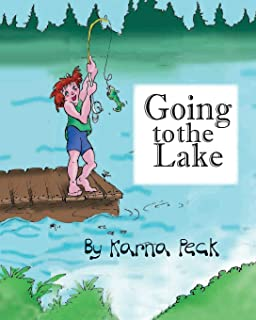 Going to the Lake (GBK)