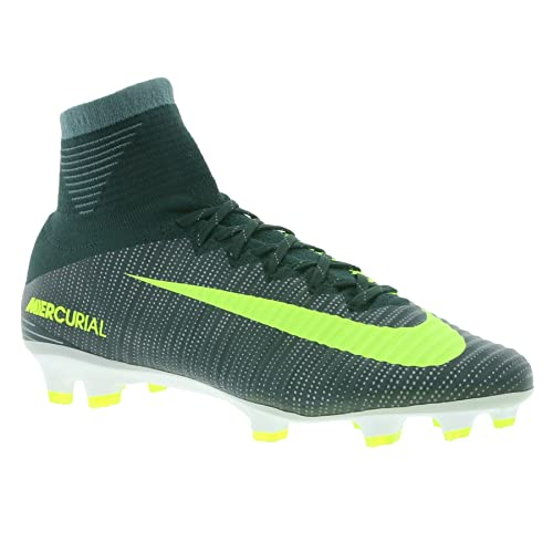 fb96f110d6b Nike Mercurial Superfly V CR7 Men s Firm-Ground Soccer Cleat