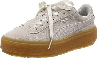 PUMA Women's Platform Trace Emboss WN's Sneakers
