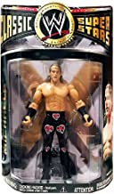 WWE WWF Classic Superstars HBK Shawn Michaels D-X Heartbreak Kid Series 15 Wrestling Action Figure (Rare Variant)