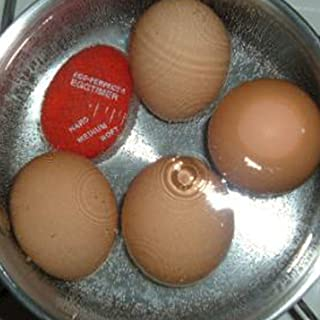 Drhob Home Decor EGG PERFECT EGG TIMER boil perfect eggs Every Kitchen Time Egg Cooking Timer
