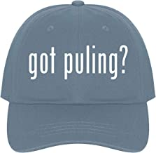 The Town Butler got Puling? - A Nice Comfortable Adjustable Dad Hat Cap
