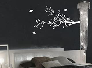 Best branches and birds wall decal Reviews