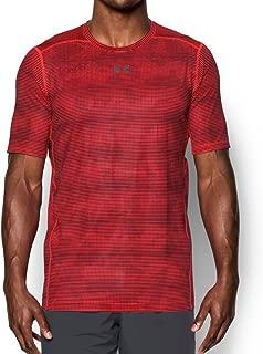 Under Armour Men's Heatgear Coolswitch 2C Short Sleeve Shirt