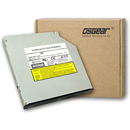 HIGHDING CD DVD-RW DVD-RAM Optical Drive Writer Burner Repalcement for GSA-T10N GSA-T11N GSA-T20