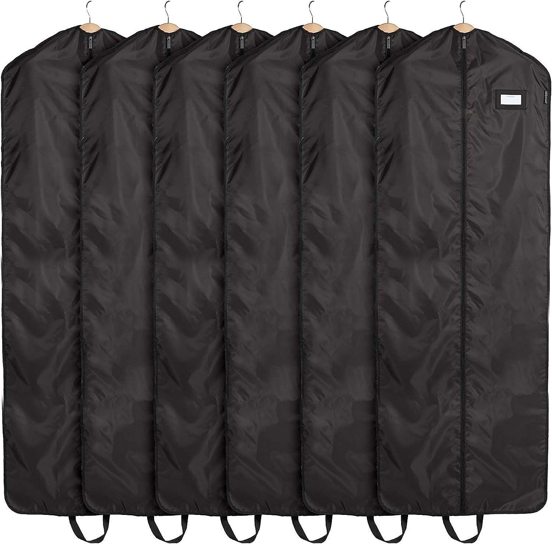 Covermates Keepsakes Garment Bag Set Premium - Fixed price for sale Polyester Alternative dealer Full