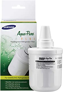 Samsung Genuine DA29-00003G Refrigerator Water Filter, 1 Pack (Packaging may vary))