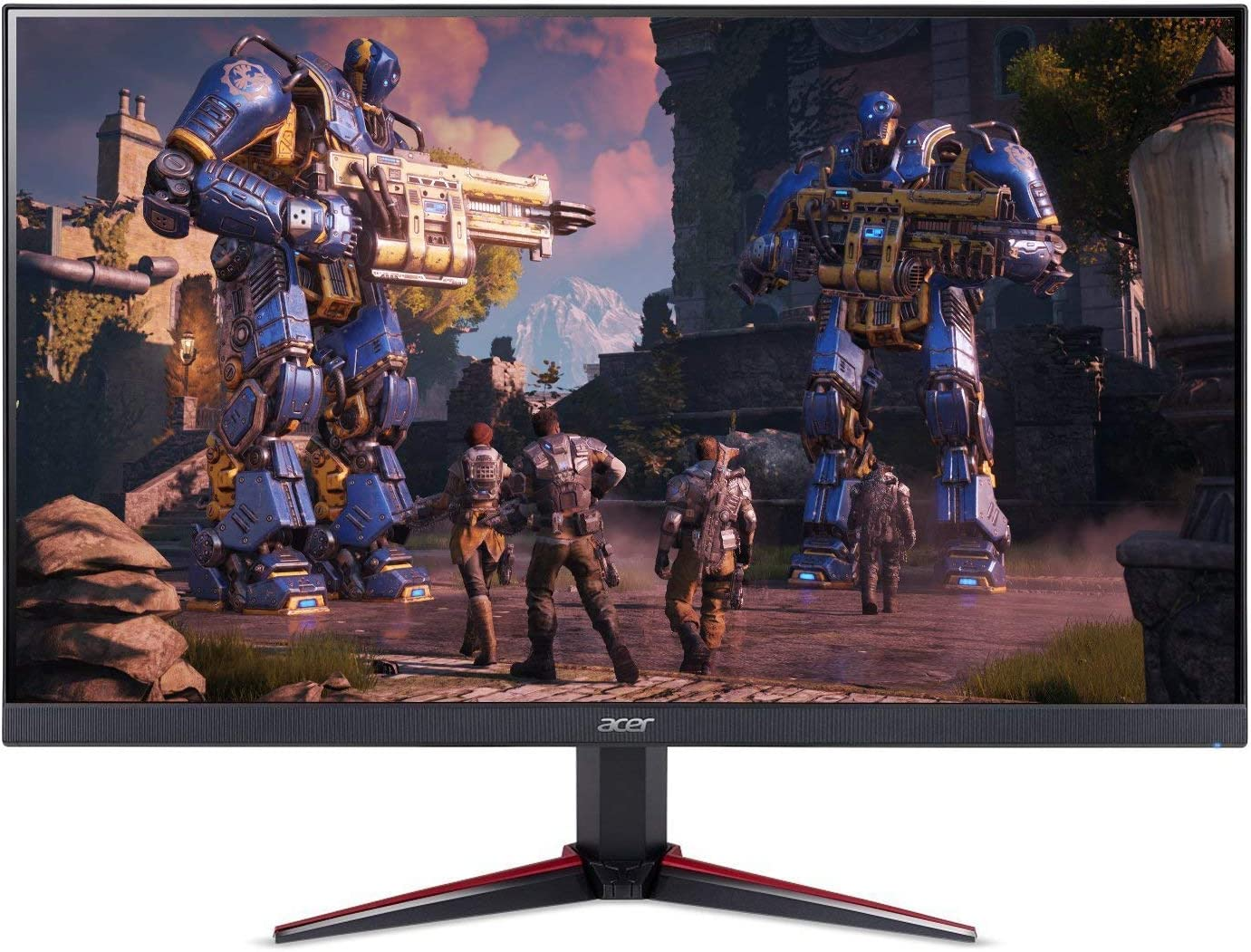 Classic acer Nitro VG0 27in Widescreen Monitor HD Wholesale Display 1920 Full 1 x