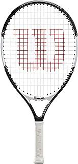 Wilson Roger Federer Junior Racket (Half Cover)