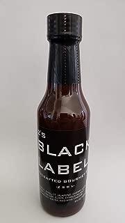Black Label Fermented Garlic Hot Sauce
