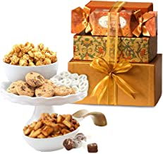 Best holiday food gift towers Reviews