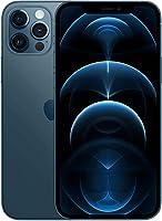 ايفون 12 برو ماكس 256 جيجابايت وذاكرة رام 6 جيجابايت من ابل، ازرق باسيفيك