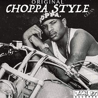 Choppa Style (Radio Edit)