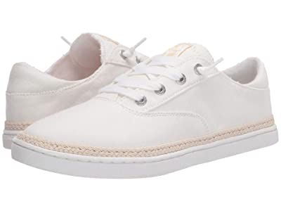 Roxy Talon (White) Women