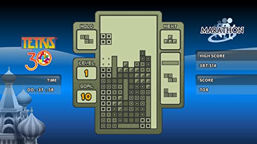 『テトリス (Tetris)』の2枚目の画像