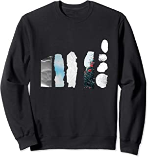 album cover sweaters